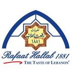 Rafaat Hallab Sweets 1881 - Lebanon