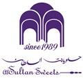 Al Sultan Sweets