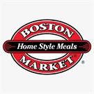 Boston Market Restaurant - Jabriya (Al-Ghunaim Complex) Branch - Kuwait