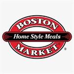 Boston Market Restaurant - Kuwait