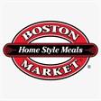 مطعم بوسطن ماركت