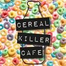 Cereal Killer Cafe - Downtown Dubai (Dubai Mall), UAE