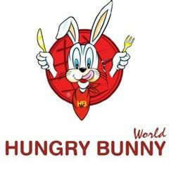 مطعم عالم الأرنب الجائع - الكويت