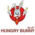 مطعم عالم الأرنب الجائع