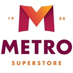 Metro Superstore - Chiyah (Galaxy Mall) Branch - Lebanon