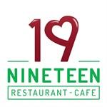 19-Nineteen Restaurant Cafe - Khalde (Center 19), Lebanon