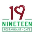 مطعم ومقهى 19