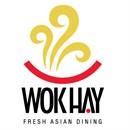 Wok Hay Restaurant - Kuwait