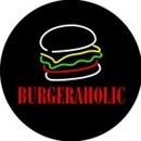 Burgerholic - Zahra (360 Mall), Kuwait