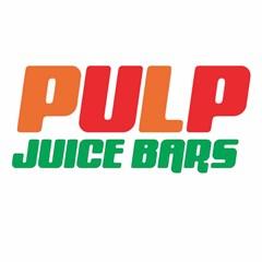 Pulp Juice Bars - UAE