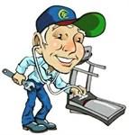 Treadmill & Electronics Technician (Abu Ahmed) - Kuwait