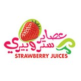 Strawberry Juices - Kuwait