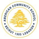 مدرسة الجالية الأميركية في بيروت - رأس بيروت، لبنان