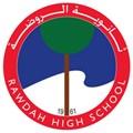 مدرسة ثانوية الروضة