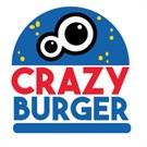 Crazy Burger - West Abu Fatira (Qurain Market), Kuwait