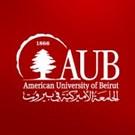 American University of Beirut - Beirut, Lebanon