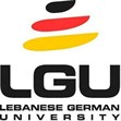 Lebanese German University