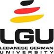 Lebanese German University Sahel Alma