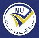 Al Maaref University - Beirut, Lebanon