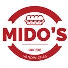Mido's Sandwiches Restaurant - Saida, Lebanon