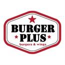 Burger Plus Restaurant - Tyre, Lebanon