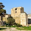 Byblos Castle - Jbeil (Byblos), Lebanon