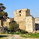 قلعة جبيل - جبيل، لبنان