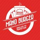 Mano Burger Restaurant - Borj Hammoud, Lebanon