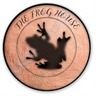 The Frog House Restaurant - Zalka, Lebanon