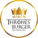 Thrones Burger Restaurant - Mangaf, Kuwait