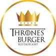 Thrones Burger