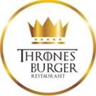 مطعم ثرونز برجر - المنقف، الكويت