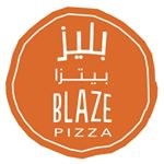 Blaze Pizza Restaurant - Kuwait