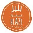 مطعم بليز بيتزا فرع شارع الخليج العربي