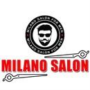 Milano Salon - Tyre (Al-Hosh), Lebanon