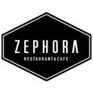 Zephora Restaurant and Café - Egaila (89 Mall), Kuwait