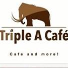 Triple A Cafe - Funaitees (The Lake Complex), Kuwait