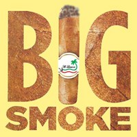 Big Smoke Cigar - Kuwait