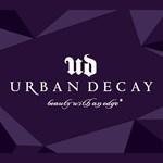 Urban Decay Cosmetics - Kuwait