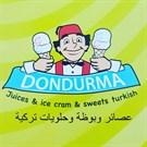 Dondurma Booz - Ardiya, Kuwait