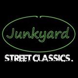 Junkyard Street Classics Restaurant - Kuwait