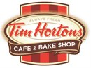 Tim Hortons - Rai (Avenues Mall) Branch - Kuwait