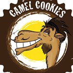 Camel Cookies - UAE