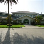 مستشفى دبي للخيول - زعبيل (زعبيل 2)، الإمارات