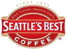 Seattle's Best Coffee - Dubai Festival City Branch - UAE