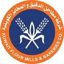 شركة مطاحن الدقيق والمخابز الكويتية