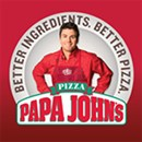 Papa John's Restaurant - Al Barsha 1 (Mall of Emirates) Branch - Dubai, UAE