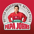 Papa John's Restaurant - Mirdif (City Centre) Branch - Dubai, UAE