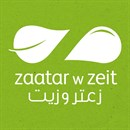 Zaatar W Zeit Restaurant - Dubai Media City Branch - UAE