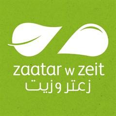 مطعم زعتر وزيت - الكويت